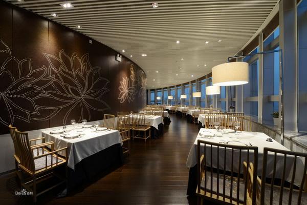君庭中餐馆