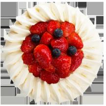 北京最佳蛋糕店推荐榜