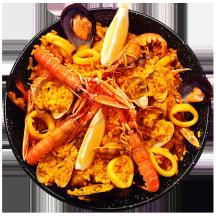 西班牙餐厅