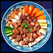 北京最佳新疆菜馆推荐榜