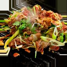 北京最佳炙子烤肉馆推荐榜