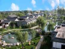 北京最佳度假农庄推荐榜