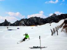北京最佳滑雪场推荐榜