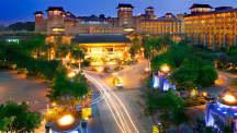 广州最佳亲子酒店推荐榜