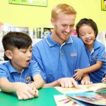 儿童英语培训机构