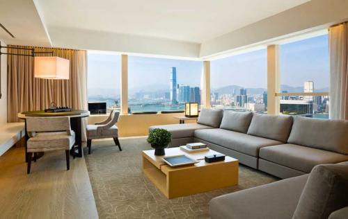 香港最佳五星级酒店推荐榜