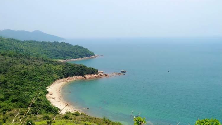 香港最佳海岛沙滩推荐推荐榜