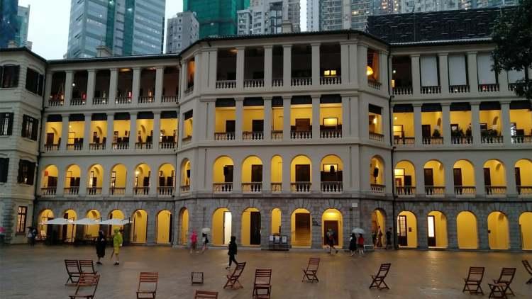 香港最佳特色文化景点推荐榜