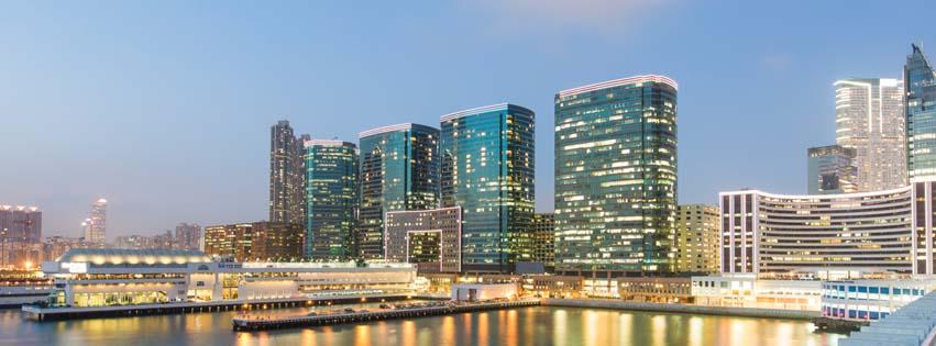 香港最佳大型商超推荐榜
