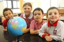 国际学校 招中国籍
